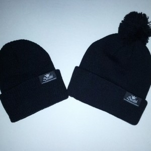 stelth blackout opts beanies