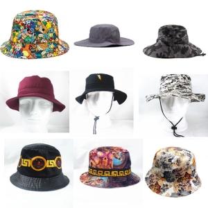 bucket hats 2016