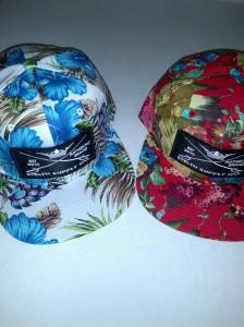 hibiscus tradition hats