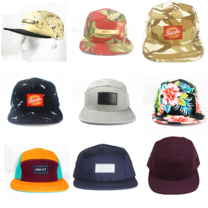 sample hats 2016