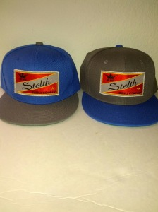 Stelth Capital Hat