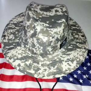 stelth digi bucket hat