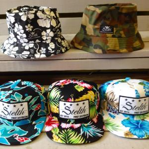 max hesh stelth hat display