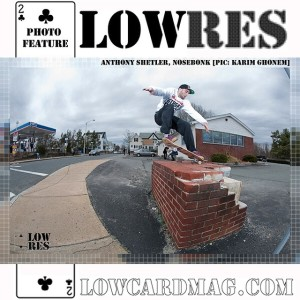 anthony shetler lowcard