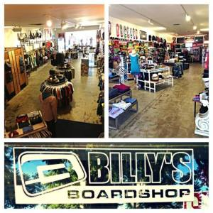 billys board shop