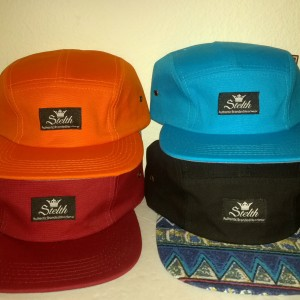 stelth fall 5 panels