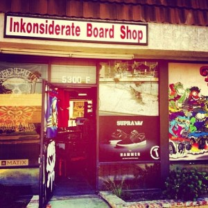 inkonsiderate board shop 3