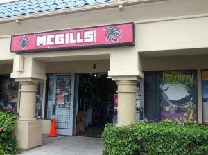 Mcgills skateshop pic 2