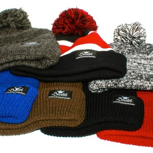stelth beanies assorted