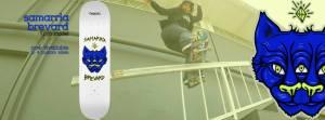 samarria pro deck