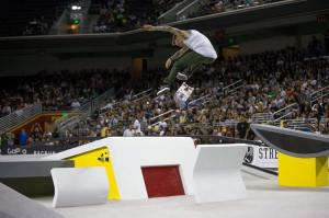 cody mcentire street league