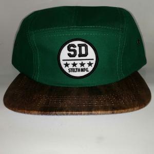 sd elenex green