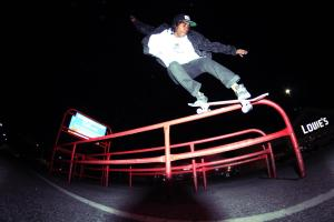 trilly back smith
