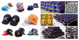 caps at custom cap facctory