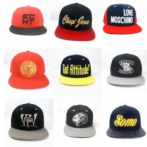 sample hats 2016 part 2